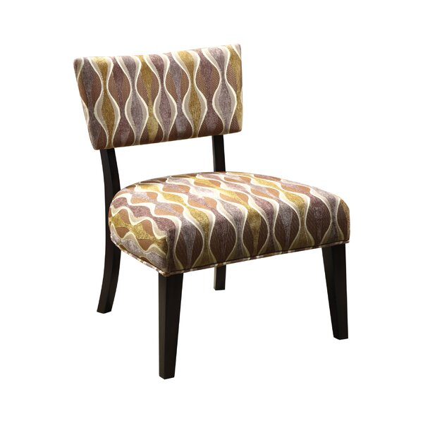 Review Genova Slipper Chair