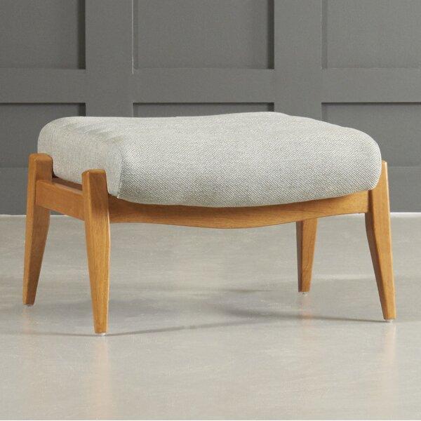 Hans Ottoman by Wayfair Custom Upholstery™
