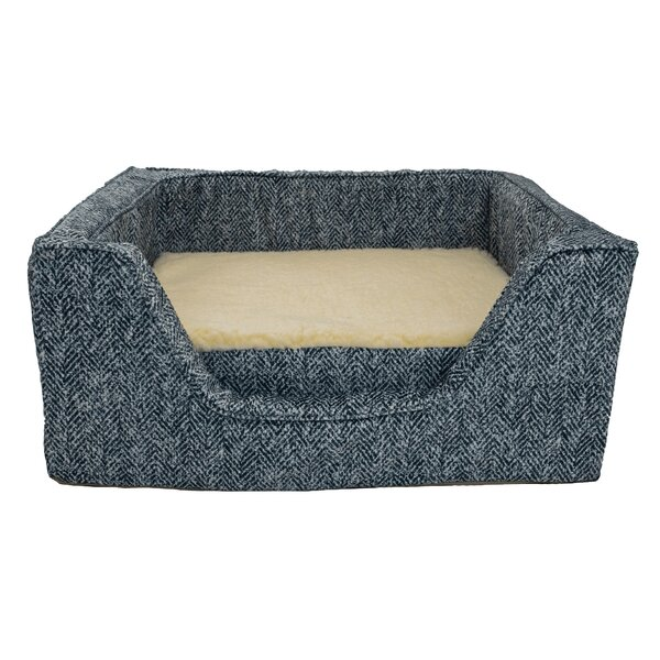 Show Dog Dog Sofa with Memory Foam by Snoozer Pet Products