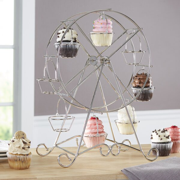 Ferris Cake Stand by Birch Lane™