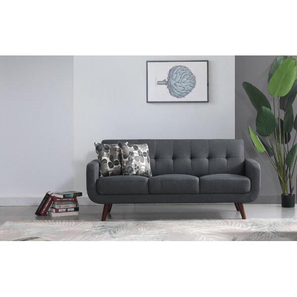 Hepburn Sofa By George Oliver