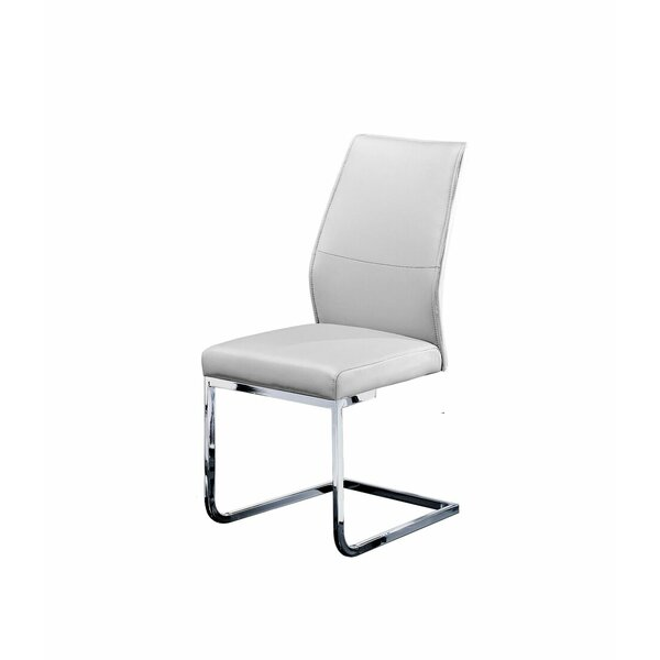 Sheree Side Chair (Set of 4) by Orren Ellis