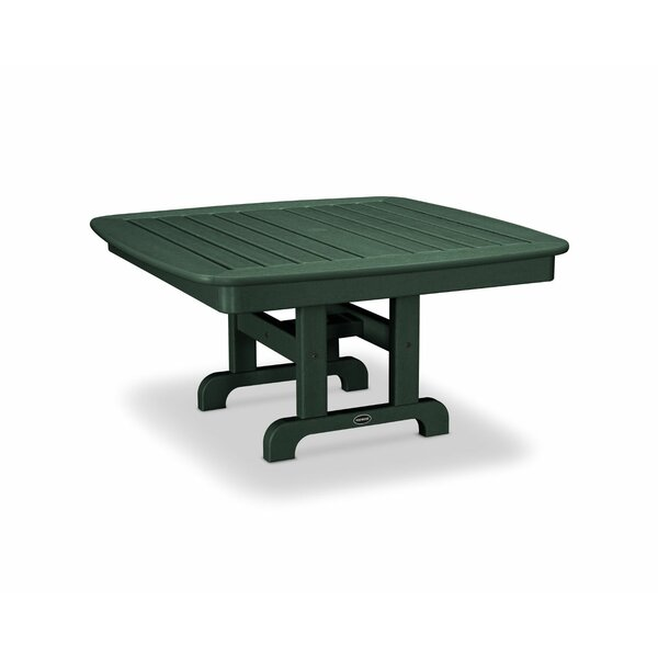 Nautical Chat Table by POLYWOOD®