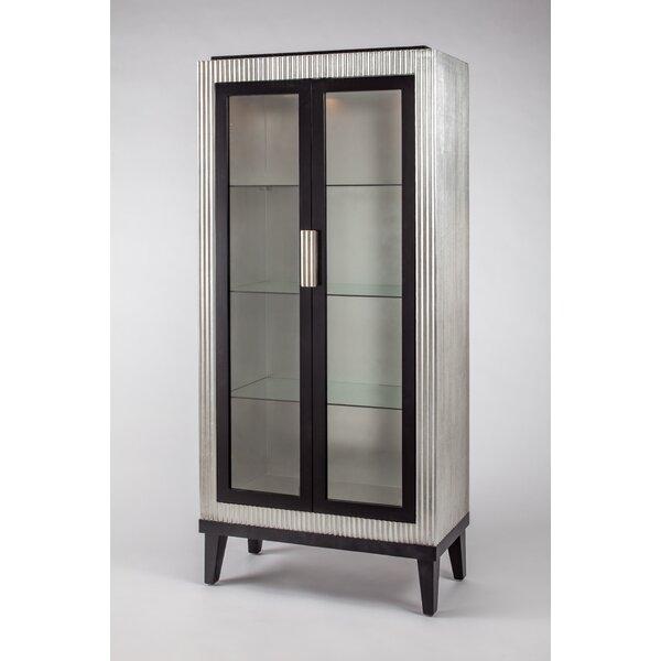 Geometric Standard Bookcase By Artmax