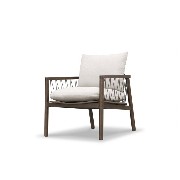 Stina Armchair by Comm Office