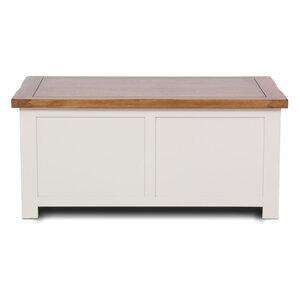 Truhe Ascot von Hallowood Furniture