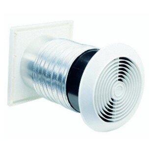 Savings 70 CFM Bathroom Fan By Broan