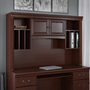 Birmingham 40 5 H X 60 625 W Desk Hutch