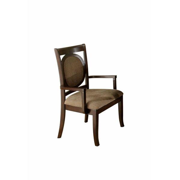 Regan Arm Chair (Set of 2) by Hokku Designs