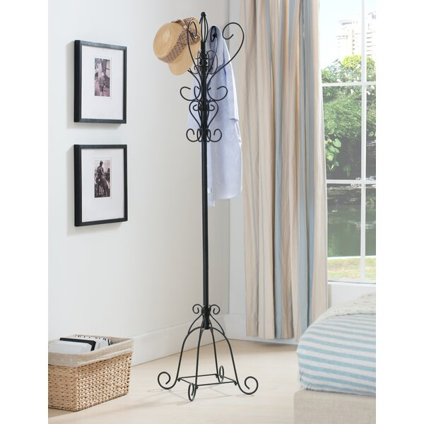 Coat Rack by Charlton Home