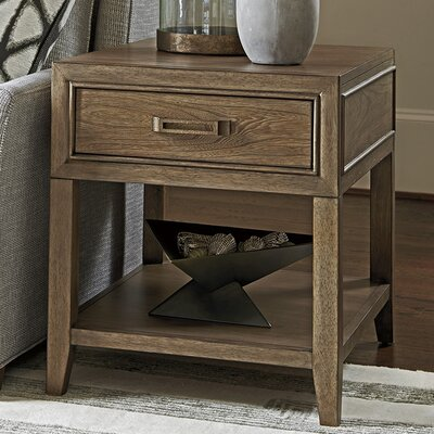 Tommy Bahama End Table Storage End Tables
