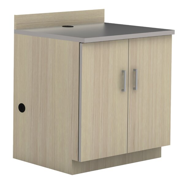 36 x 36 Kitchen Base Cabinet by Safco Products Company