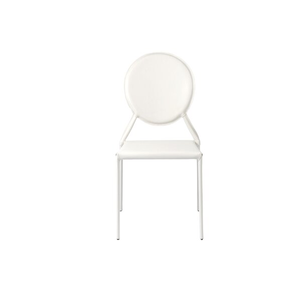 Elmhurst Side Chair (Set of 2) by Wade Logan
