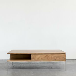 Reviews Rayna Coffee Table By Brayden Studio