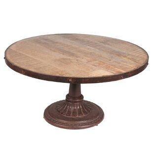 Reclaimed Coffee Table by Joseph Allen