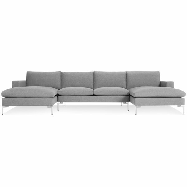 The New Standard Sectional By Blu Dot