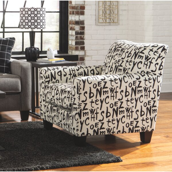 Taylorsville Armchair by Ivy Bronx