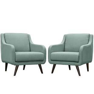 Purchase Verve Armchair (Set of 2) by Modway