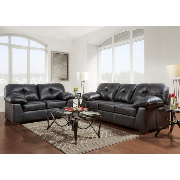 Engel 2 Piece Living Room Set by Red Barrel Studio