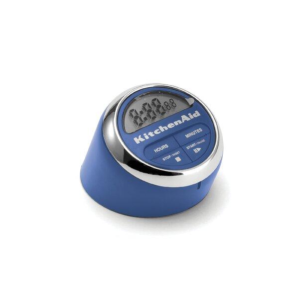 Digital Timer by KitchenAid