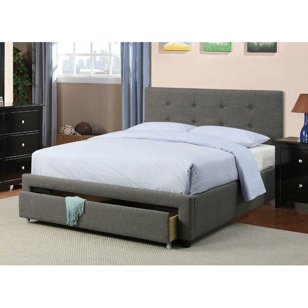 Sau Upholstered Storage Platform Bed by Latitude Run Latitude Run
