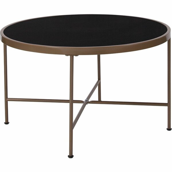 Rian Coffee Table By Wrought Studio