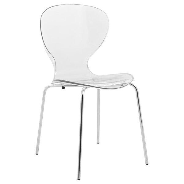 Morristown Side Chair by Orren Ellis