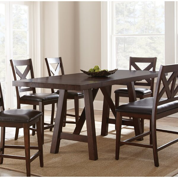 Spier Place 6 Piece Dining Set by Alcott Hill