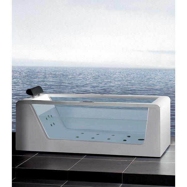70 x 32 Air Tub by Ariel Bath