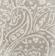 Grant Hand-Tufted Gray/Neutral Area Rug by Darby Home Co