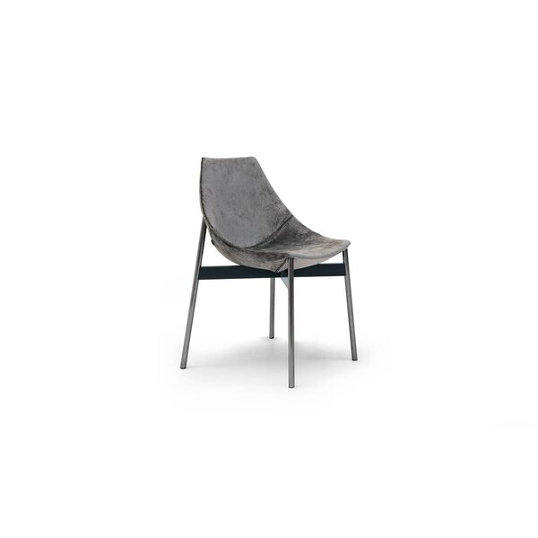 Gamma Upholstered Dining Chair by Pianca USA