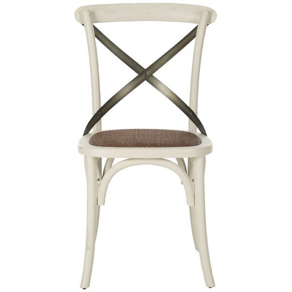 One Allium Way Argyle Solid Wood Dining Chair & Reviews by One Allium Way