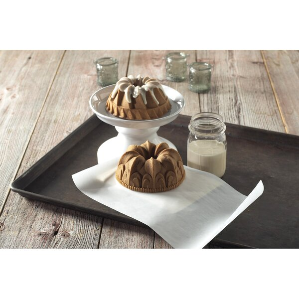 Bundt Duet Pan by Nordic Ware