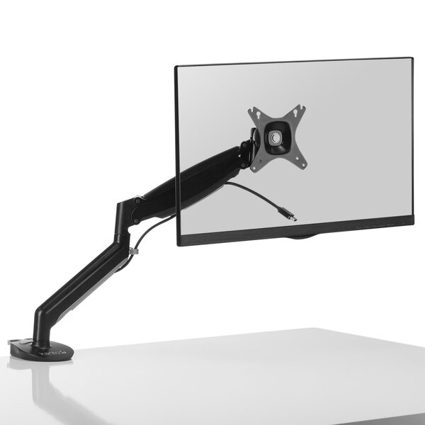 One Screen Universal Desktop Mount by Kanto