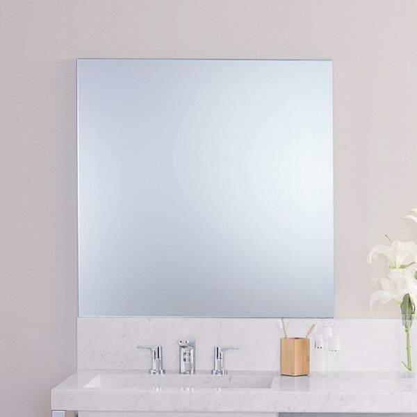 Free Bathroom/Vanity Mirror by Ronbow