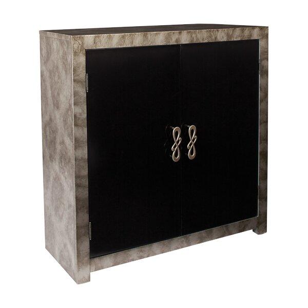 Helferich Storage 2 Drawer Accent Cabinet by Orren Ellis