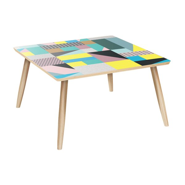 Manderson Coffee Table by Brayden Studio
