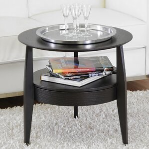 Carvey End Table by Latitude Run