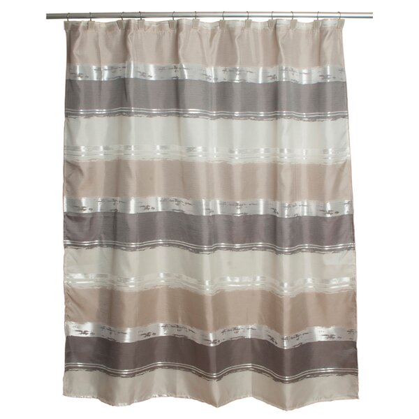 Isbell Shower Curtain by Mercer41