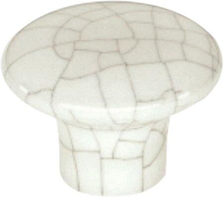 Baton Rouge Mushroom Knob by Siro Designs
