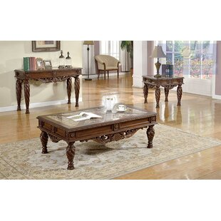 2 Piece Coffee Table Set BestMasterFurniture