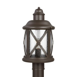 Affordable Falmouth 1-Light Lantern Head By Breakwater Bay