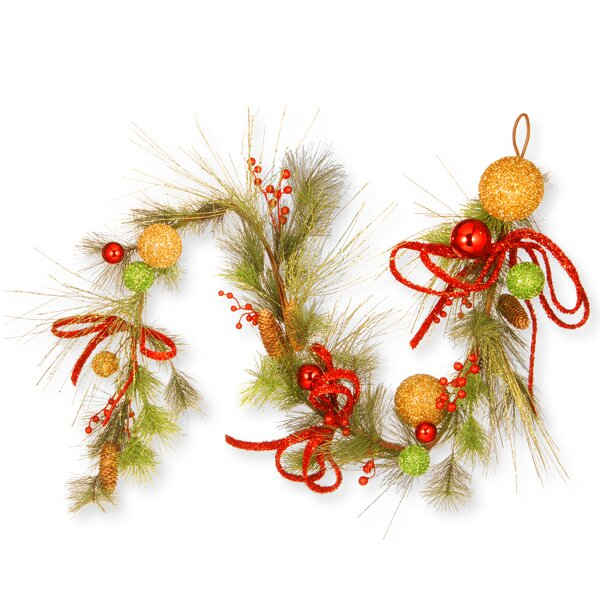 Ornament Garland by National Tree Co.