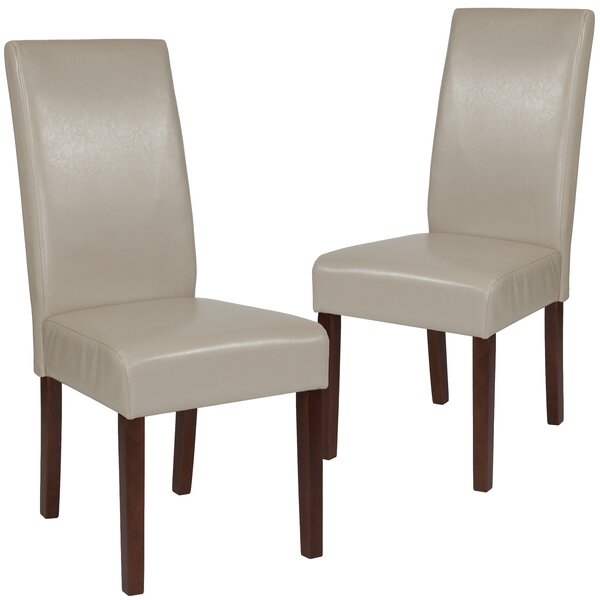 Rayford Upholstered Dining Chair (Set Of 2) By Charlton Home