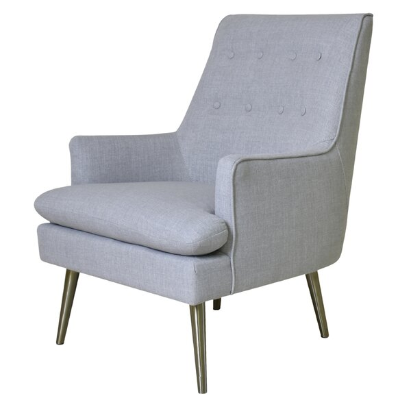 Emily Armchair by Pasargad
