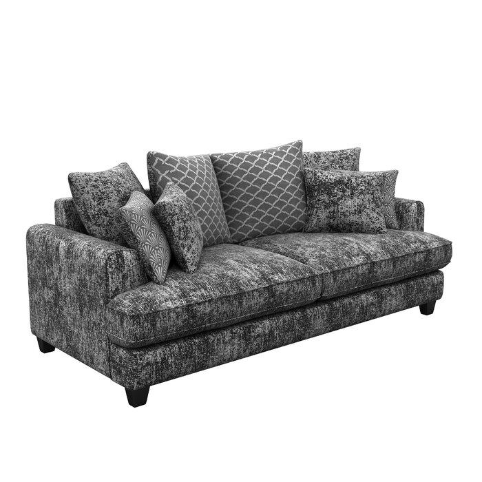 Terrific Dartington 3 Seater Sofa Ncnpc Chair Design For Home Ncnpcorg