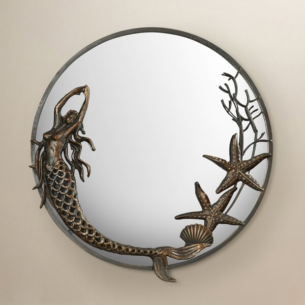 Accent Mirror by Beachcrest Home