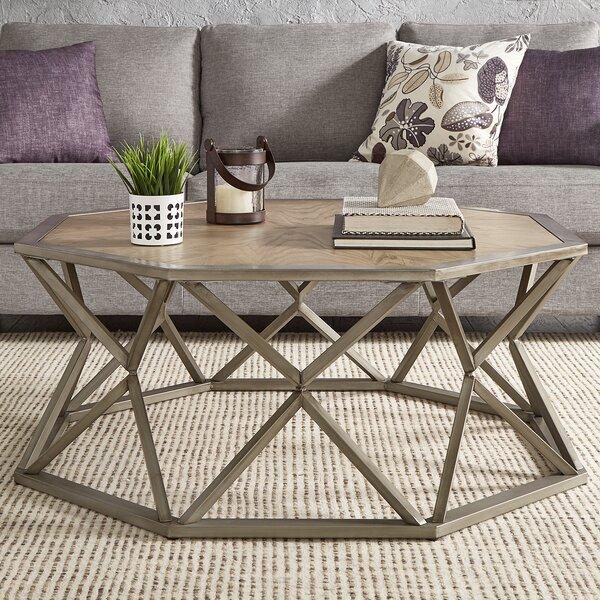 Slocumb Coffee Table by Laurel Foundry Modern Farmhouse