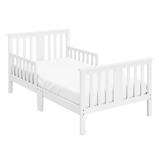 Searching for Mission Ridge Toddler Slat Bed ByStorkcraft