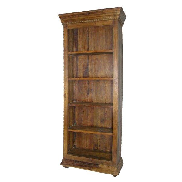 Sheehan Standard Bookcase By Loon Peak